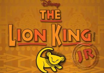 CYT Presents Lion King Jr.
