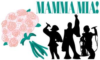 Gananda Central Schools Mamma Mia