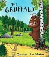 The Gruffalo (Preschool-K)