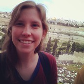 My Mission Trip to the Holy Land: by Hannah Hammons