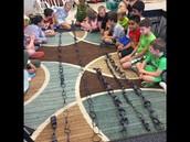 Design Challenge- Paper Chains!
