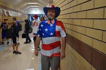 Americana Day