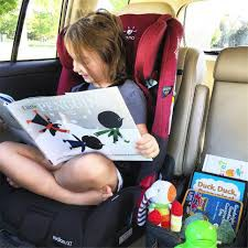 Parent Tips for Summer Reading