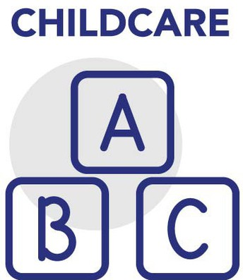 childcare graphic