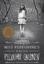 5) Miss Peregrine's Home For Peculiar Children