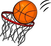 7th and 8th Grade Boys Basketball
