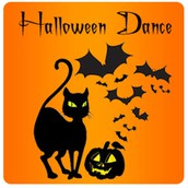 Grade 5 - 8 Halloween Dance