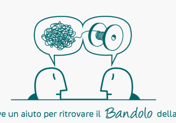 """ABC delle Emozioni  con Manuela Surano ed Elena Sighinolfi- Associazione """"Bandolo"""""""