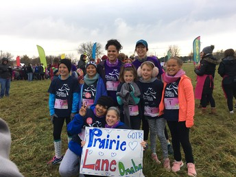 Prairie Lane Girls on The Run
