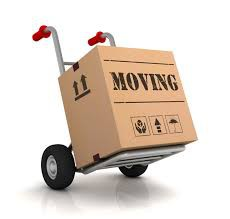 Are you moving or leaving the Cambrian School District area?