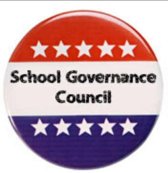 School Governance Council Elections