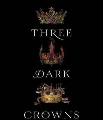 Three Dark Crowns Series by Kendare Blake