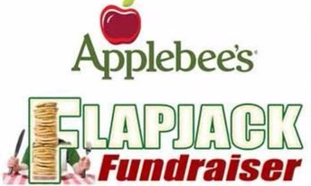 Applebee's Fundraiser - Thank You!