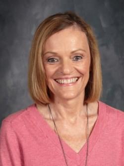 Dawn Flasch - WIS Music Teacher (15 years)