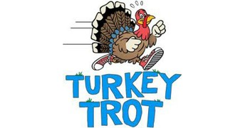 ANNUAL TURKEY TROT  - NOVEMBER 12!