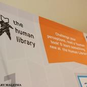 Human Library Malaysia