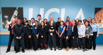 UCLA Allied Healthcare Careers Program:  Panel Addressing Racial and Ethnic Diversity in Health Professions