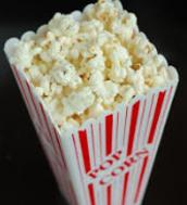 iReady Popcorn Party