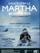 "Lepage, Marquise ""Martha of the North"" (2008)"