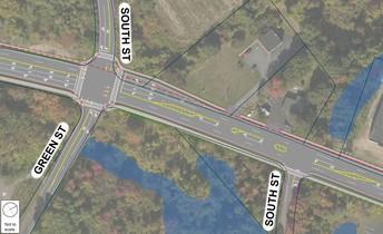 Route 20 Corridor Master Plan Reccomendations