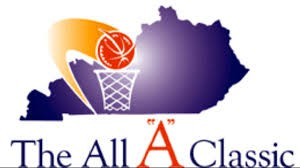 """ART CONTEST- The KY All """"A"""" Basketball Classic"""