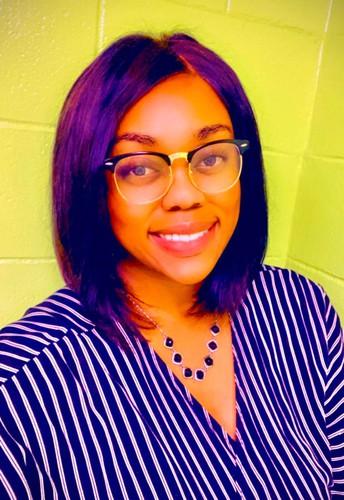 Alumni Spotlight: Robyn Rouse (MAT, '18)