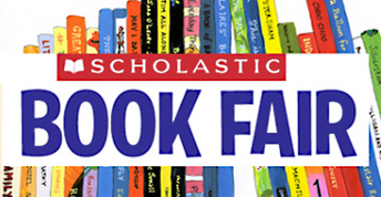 BOOK FAIR, AUGUST 22ND-30TH