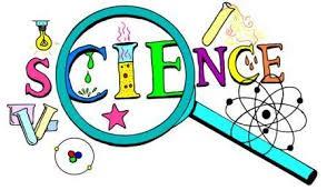 Ms. Weston, Science Specialist