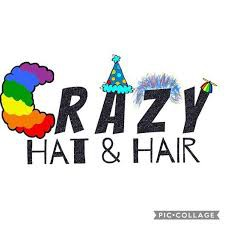 Crazy Hair/Hat Day  Friday, October 25th