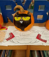 Pete the Cat and His School Shoes