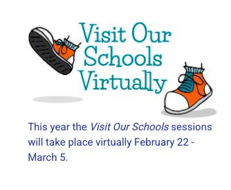 Visit Our Schools