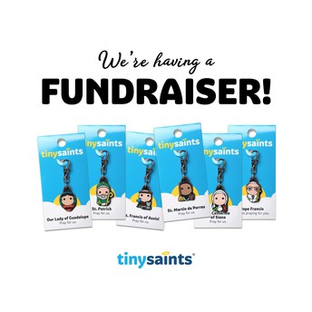 Tiny Saints!