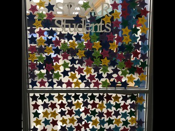 The Academy of the Arts at Bransom - Our STAAR Stars are worth every celebration they receive for a job well done!