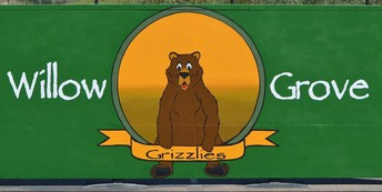HOME OF THE GRIZZLIES!