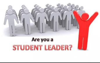 Student council opportunities: Provo campus