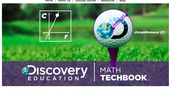 Discovery Education Math Techbook