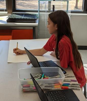6th Grade - Lincoln