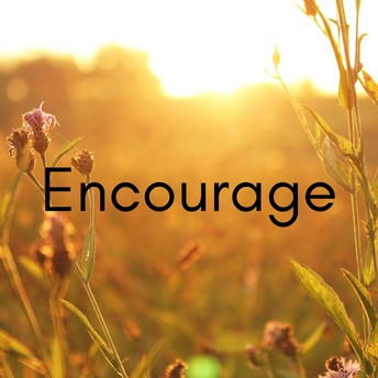 Encourage on Tuesday Nights