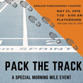 Pack the Track