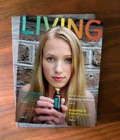 doTERRA Living Magazine Summer Edition