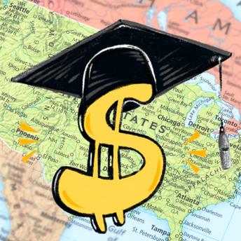 Local & Regional Scholarships