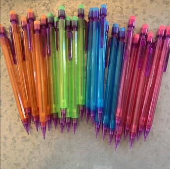 Sherbert Mechanical Pencil