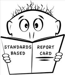 Accessing Report Cards on HAC