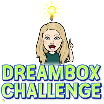 DreamBox Challenge: March 22 - May 2