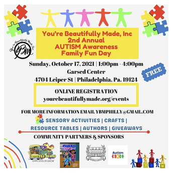 Register today and join the fun this Sunday, October 17th!