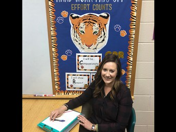 A message from Ms. Gordon- School Counselor