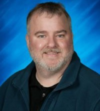 Jay Myers, Assistant principal
