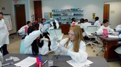 Lab Science at Biogen