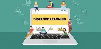 CVM Distance Learning Student Schedule