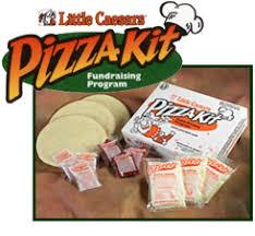 Pizza Kit Fundraiser Pick Up Date!